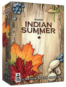CRANIO CREATIONS CC097. INDIAN SUMMER. ITALIANO - 2