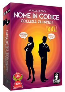 Cranio Creations CC108. Nome In Codice XXL