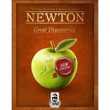Newton. Espansione