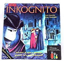 Mini Inkognito. Venice Connection