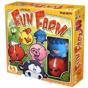 Fun Farm - 2