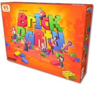 Brick Party. Ed. Italiana - 2
