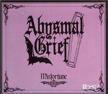 Misfortune - CD Audio di Abysmal Grief