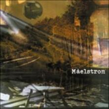 On The Gulf - CD Audio di Maelstrom