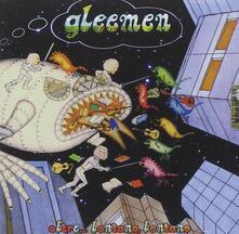Oltre... Lontano, lontano - CD Audio di Gleemen
