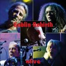Alive - CD Audio di Goblin Rebirth