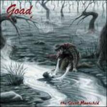 The Silent Moonchild - CD Audio di Goad
