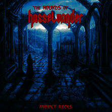Ancient Rocks - CD Audio di Hounds of Hasselvander