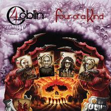 Four of a Kind - CD Audio di Goblin