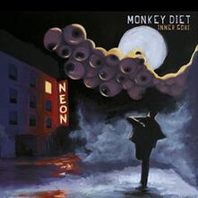 Inner Gobi - CD Audio di Monkey Diet
