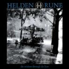 The Wisdom Through the Fear - Vinile LP di Helden Rune
