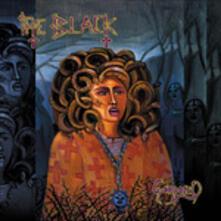 Gorgoni - Vinile LP di Black