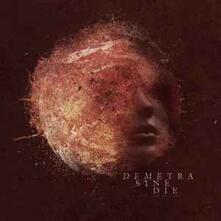 A Quiet Land of Fear - CD Audio di Demetra Sine Die