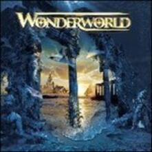 Wonderworld - Vinile LP di Wonderworld