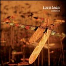 Armonico - CD Audio di Luca Leoni