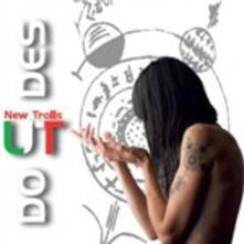 Do ut Des - Vinile LP di UT New Trolls