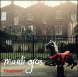 Playground - CD Audio di Mardi Gras