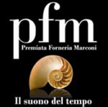 Il suono del Tempo - CD Audio di Premiata Forneria Marconi