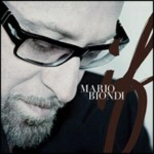 If - CD Audio di Mario Biondi