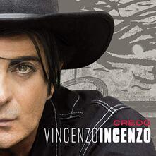 Credo - CD Audio di Vincenzo Incenzo