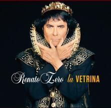 La vetrina (Limited Edition) - Vinile 7'' di Renato Zero