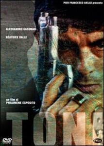 Toni di Philomène Esposito - DVD