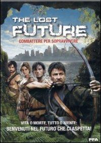 Cover Dvd The Lost Future