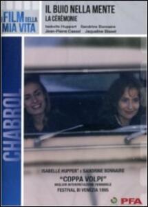 Il buio nella mente di Claude Chabrol - DVD