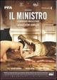 Cover Dvd DVD Il ministro - L'esercizio dello Stato