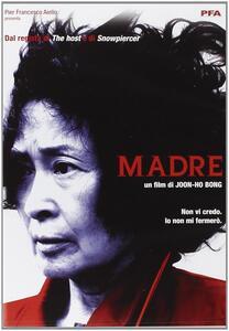 La madre di Joon-ho Bong - DVD