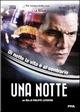 Cover Dvd DVD Una notte