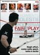 Cover Dvd DVD Fair Play