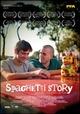 Cover Dvd Spaghetti Story