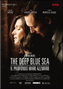 The Deep Blue Sea. Il profondo mare azzurro di Terence Davies - DVD