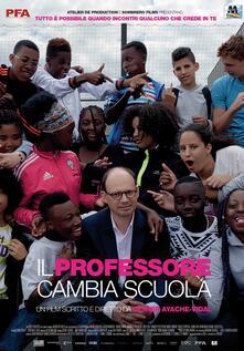 Il professore cambia scuola (DVD) di Olivier Ayache-Vidal - DVD