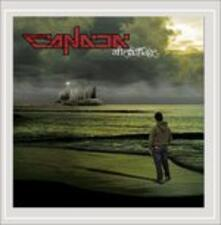 Afterimage - CD Audio di Canada