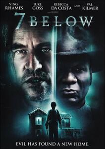 7 Below di Kevin Carraway - DVD