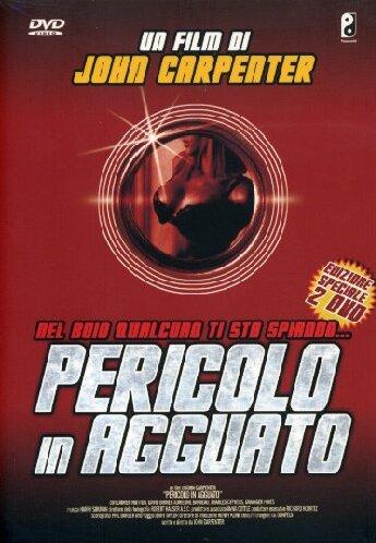 Image of Pericolo in agguato (2 DVD)