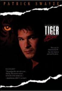 Tiger Warsaw. Il ritorno di Tiger di Amin Q. Chaudhri - DVD