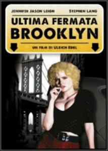 Ultima fermata Brooklyn di Uli Edel - DVD