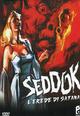 Cover Dvd DVD Seddok - L'erede di Satana