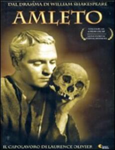 Amleto di Laurence Olivier - DVD