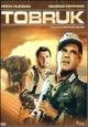 Cover Dvd DVD Tobruk