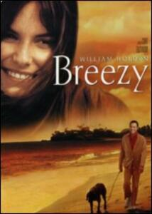 Breezy di Clint Eastwood - DVD