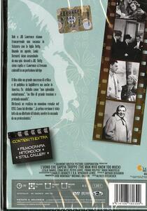 L' uomo che sapeva troppo - 1934 (DVD) di Alfred Hitchcock - DVD - 2