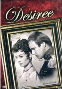 Desirée di Henry Koster - DVD