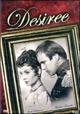 Cover Dvd DVD Désirée