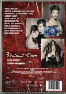 Desirée di Henry Koster - DVD - 2