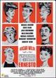 Cover Dvd L'importanza di chiamarsi Ernesto