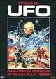 Cover Dvd Ufo - Allarme rosso... attacco alla Terra!
